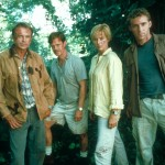 Alessandro Nivola,Sam Neill,Téa Leoni,William H. Macy
