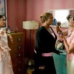 Pam Grier,Paula Patton,Queen Latifah