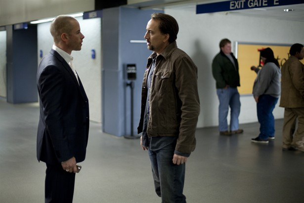 Guy Pearce,Nicolas Cage