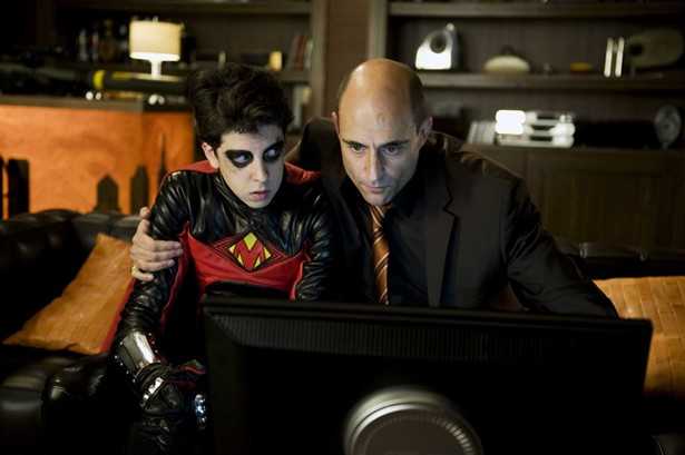 Christopher Mintz-Plasse,Mark Strong