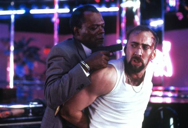 Nicolas Cage,Samuel L. Jackson