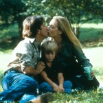Dustin Hoffman,Justin Henry,Meryl Streep