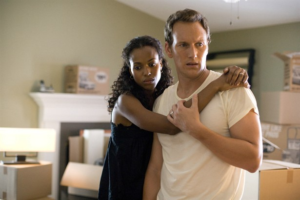 Kerry Washington,Patrick Wilson