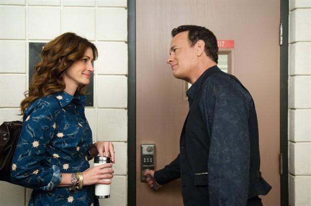 Julia Roberts,Tom Hanks