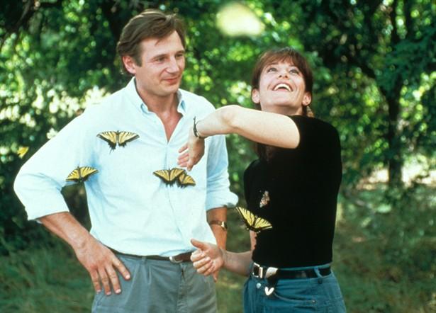 Liam Neeson,Lolita Davidovich