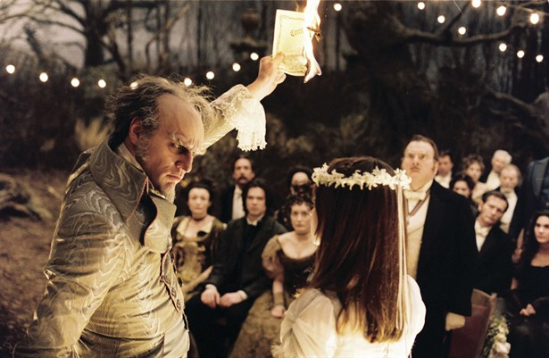 Emily Browning,Jim Carrey,Timothy Spall