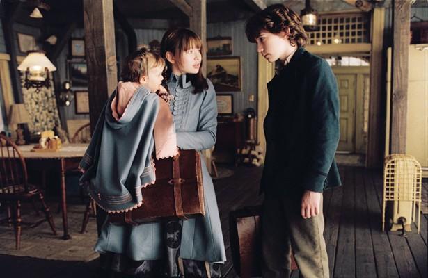 Emily Browning,Liam Aiken