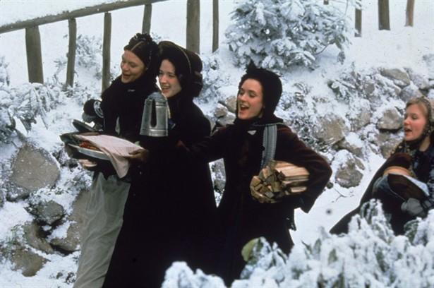 Kirsten Dunst,Trini Alvarado,Winona Ryder