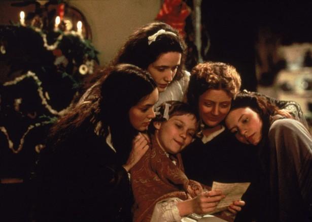 Claire Danes,Susan Sarandon,Trini Alvarado,Winona Ryder