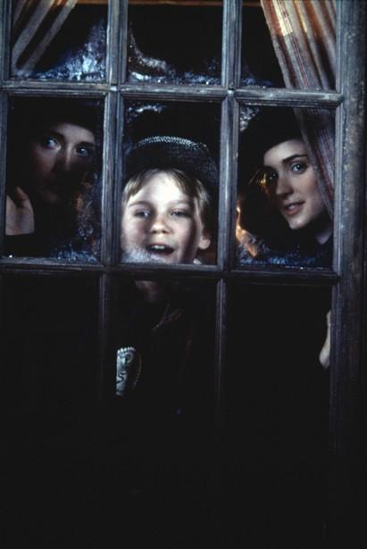 Kirsten Dunst,Winona Ryder