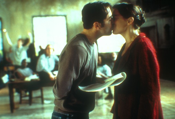 James Nesbitt,Olivia Williams