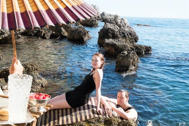 Colin Firth,Emma Stone