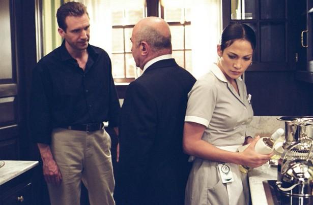 Bob Hoskins,Jennifer Lopez,Ralph Fiennes