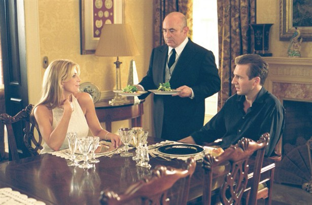 Bob Hoskins,Natasha Richardson,Ralph Fiennes