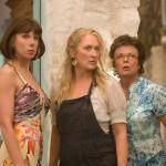 Christine Baranski,Julie Walters,Meryl Streep
