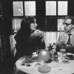 Anjelica Huston,Woody Allen