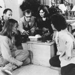 Anjelica Huston,Diane Keaton,Woody Allen