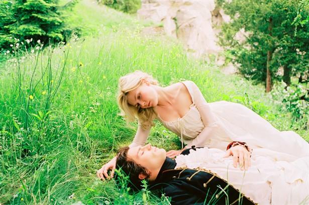 Jamie Dornan,Molly Shannon