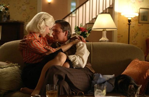 Chris Cooper,Rachel McAdams