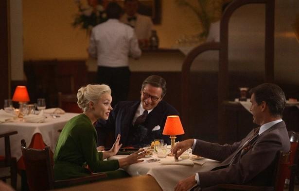 Chris Cooper,Pierce Brosnan,Rachel McAdams