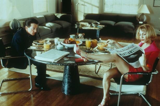 Michael J. Fox,Sarah Jessica Parker