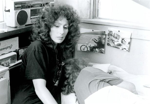 Cher LaPierre,Eric Stoltz