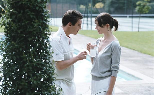 Emily Mortimer,Jonathan Rhys Meyers