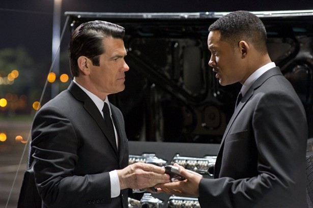 Josh Brolin,Will Smith