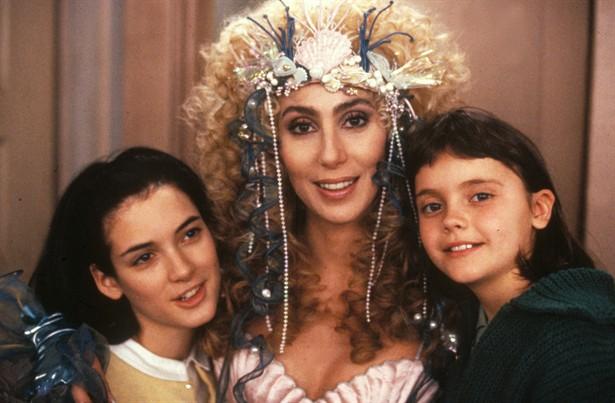 Cher LaPierre,Christina Ricci,Winona Ryder