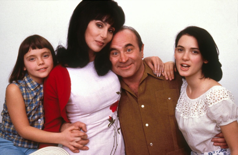 Bob Hoskins,Cher LaPierre,Christina Ricci,Winona Ryder