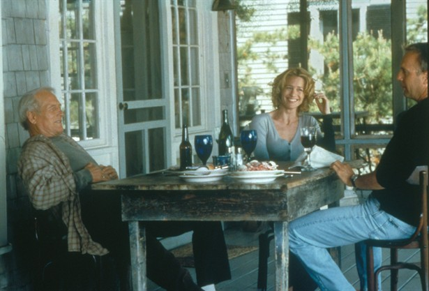 Kevin Costner,Paul Newman,Robin Wright