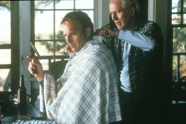 Kevin Costner,Paul Newman