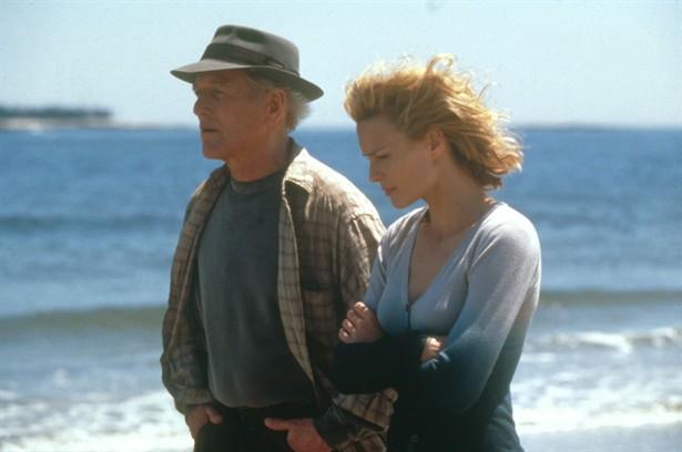 Paul Newman,Robin Wright