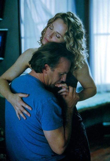 Kevin Costner,Robin Wright