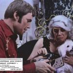 Dustin Hoffman,Sylvia Miles