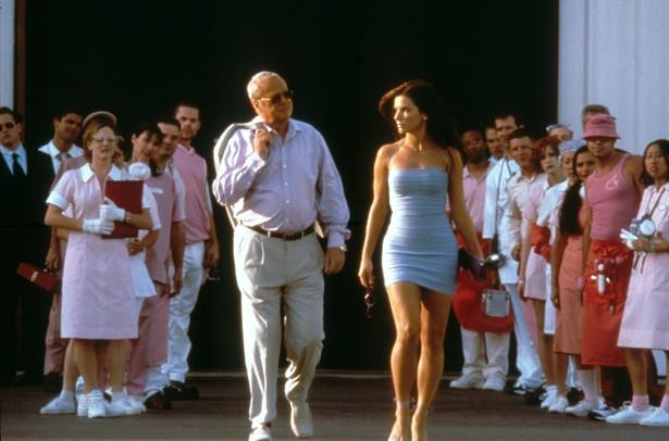 Michael Caine,Sandra Bullock