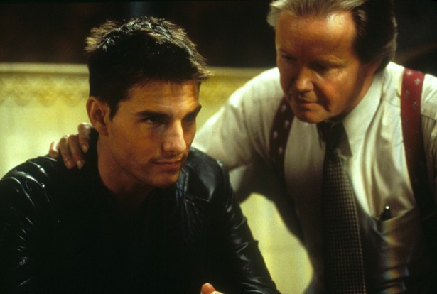 Jon Voight,Tom Cruise