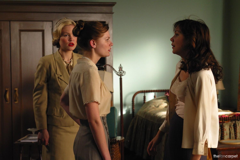 Julia Stiles,Kirsten Dunst,Maggie Gyllenhaal