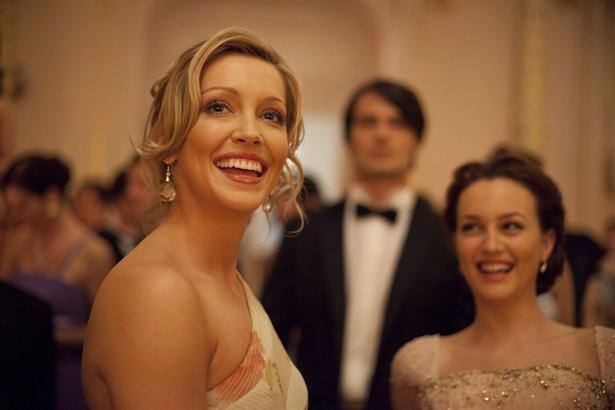 Katie Cassidy,Leighton Meester