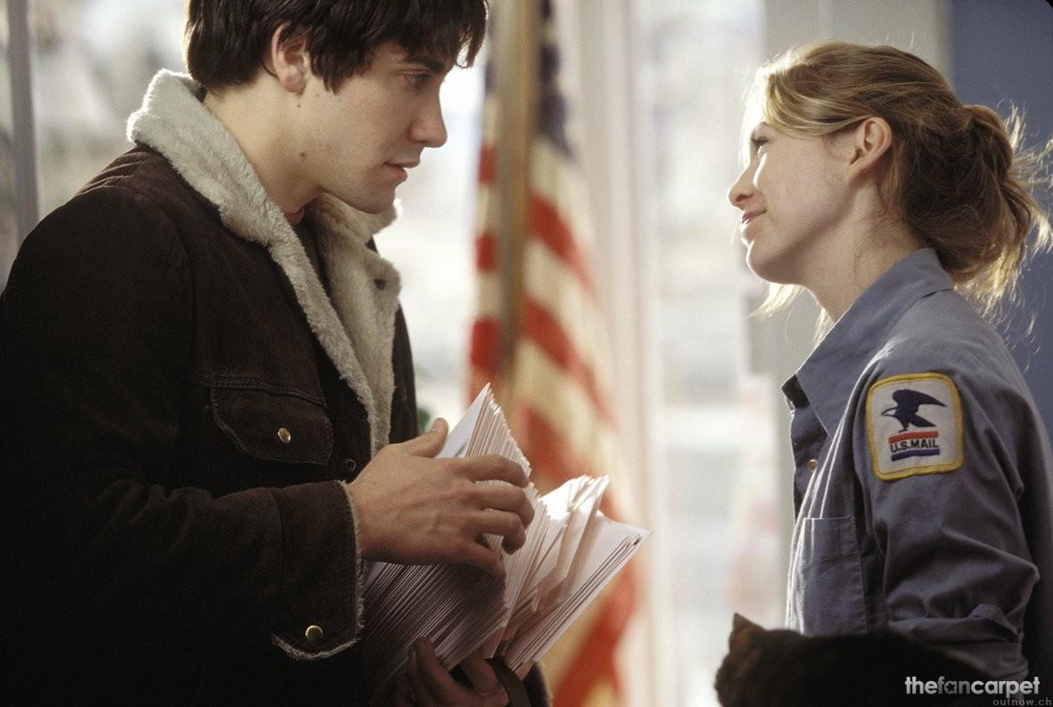 Ellen Pompeo,Jake Gyllenhaal