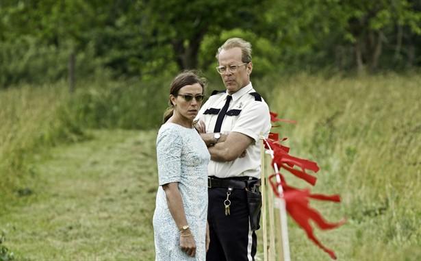 Bruce Willis,Frances McDormand