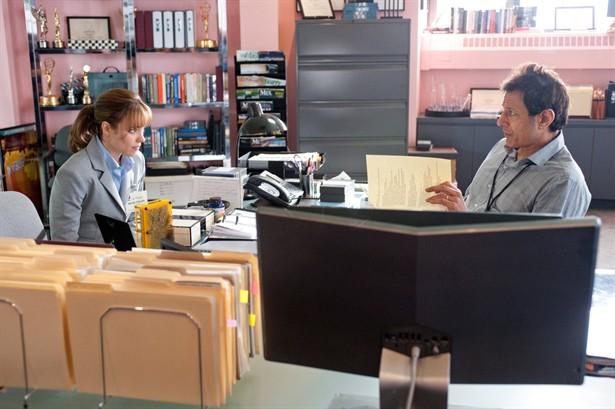 Jeff Goldblum,Rachel McAdams