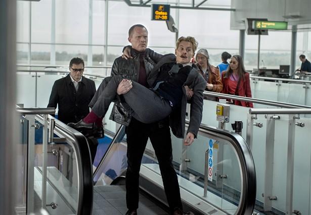 Ewan McGregor,Johnny Depp