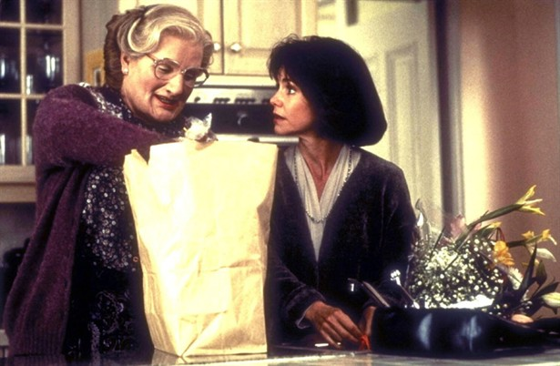 Robin Williams,Sally Field