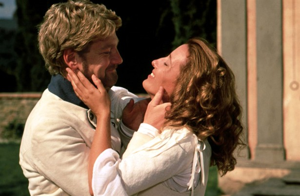 Emma Thompson,Kenneth Branagh