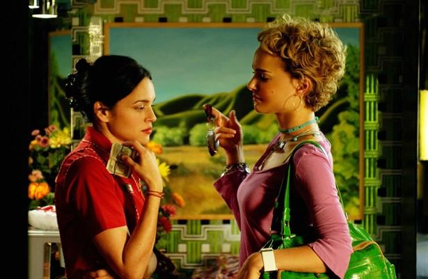 Natalie Portman,Norah Jones