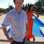 Brendan Patricks,Naomie Harris