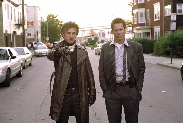 Kevin Bacon,Tim Robbins