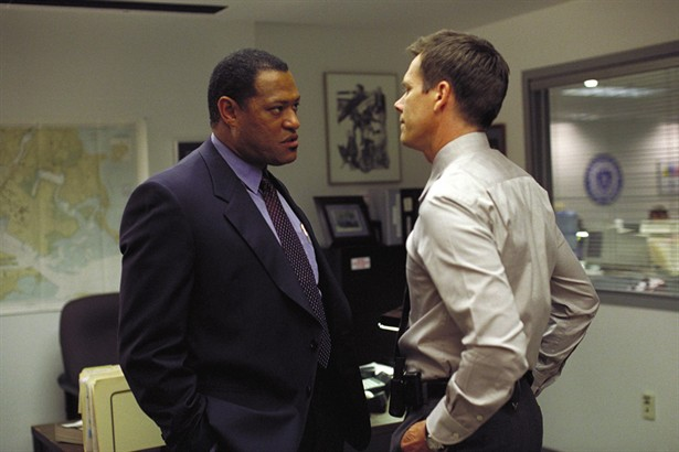 Kevin Bacon,Laurence Fishburne