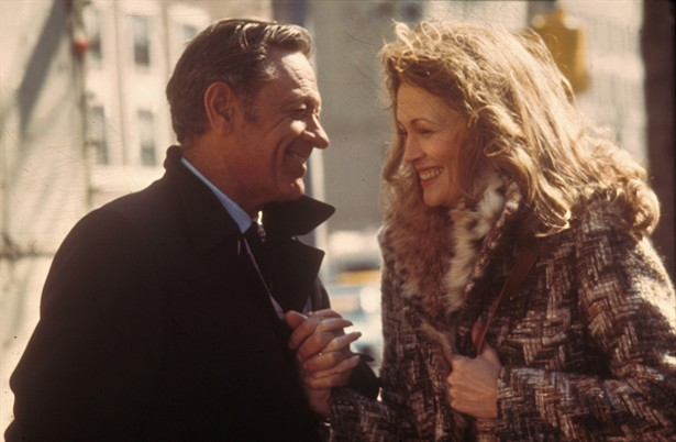 Faye Dunaway,William Holden